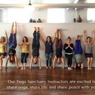 Yoga Sanctuary