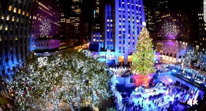 Christmas in new york city 2017 at new york ny united for New york in christmas 2017