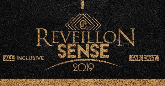 Reveillon Sense 19  Far East
