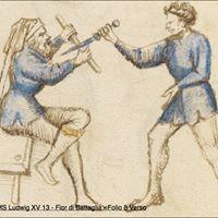 Fiore Intro to Dagger