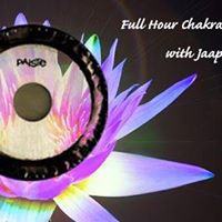 Full Hour Chakra Gong Healing with Jaap Kaur