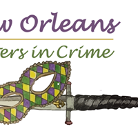 Sisters in Crime New Orleans January 2018 Meeting