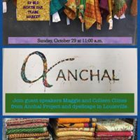 Anchal Project at Old North UMC