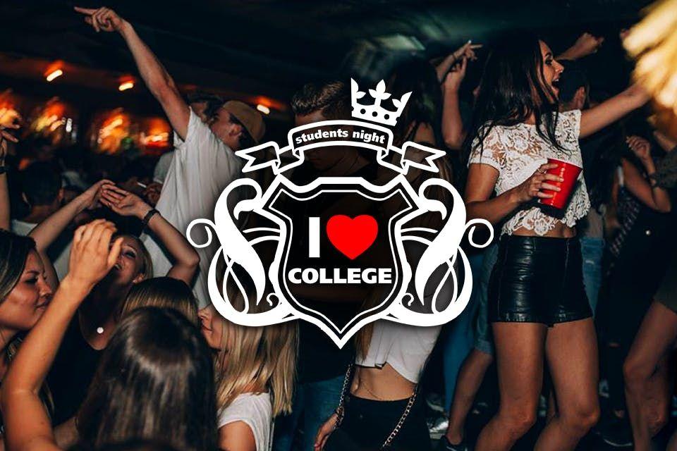 I Love College  Semester Closing 2  Aer Club