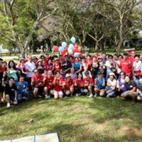 ASPIRE55 Nature Walk - Bukit Timah Nature (Summit) via Kampong Trail