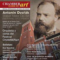 Stabat Mater - Antonn Dvork