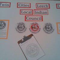 Leech Lake Twin Cities Annual Picnic