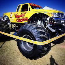Tulsa Winter Nationals Monster Truck Showdown