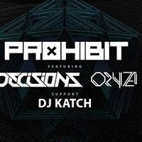 Prohibit Ft. Decisions and Oryza