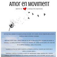 Amor en Moviment - taller per a dones