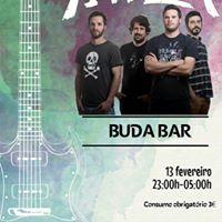 FITA COLA TOUR(vontadesescolhas &amp razes)-BUDA BAR(GUARDA)