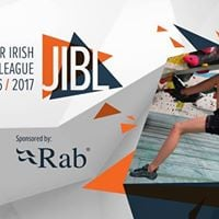 Junior Irish Bouldering League - Round 3