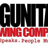 Lagunitas Tuesday Night Bar Bingo