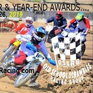 2019 Season Opener & Award Presentation for 2018 Season