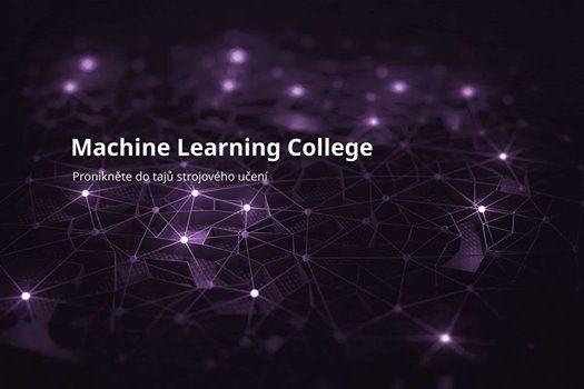 Machine Learning College v Brn