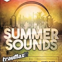 Summer Sounds - start 18h ped K2 28.7.