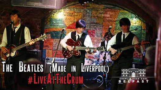 The Beatles Tribute - Made In Liverpool