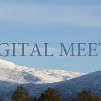 Digital Meetup 4 - Steinkjer