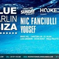 Hooked - Nic Fanciulli Yousef