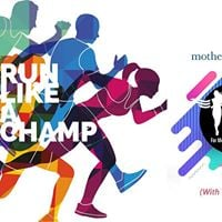 3rd Sunday Womens Run - Feb