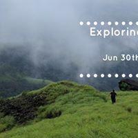 Kurinjal Peak Monsoon Trek  Plan The Unplanned