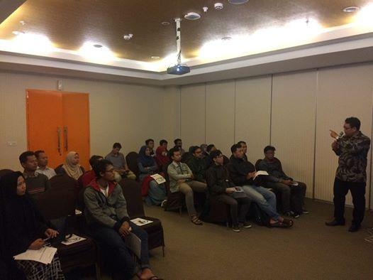 Google Cloud Platform Seminar Yogyakarta (Gratis)