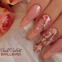 Bed Babett- Vintage Style