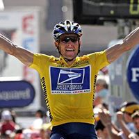 Sunday Screening - Legends of the Tour De France Lance Armstrong