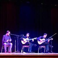 Val Ramos Flamenco Ensemble in Concert