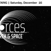 New Exhibit Grand Opening &quotForces Earth &amp Space&quot