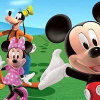 Mickey Meet &amp Greet Toddler Time