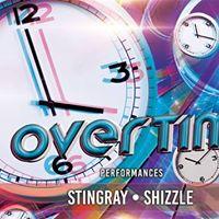 Overtime (4AM PH Eve Special) Sun 30 April