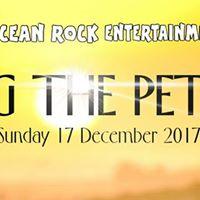 Ocean Rock Presents ROCKING THE PEtunias 7