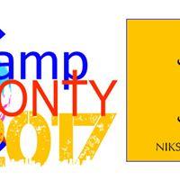 Camp Monty 2017