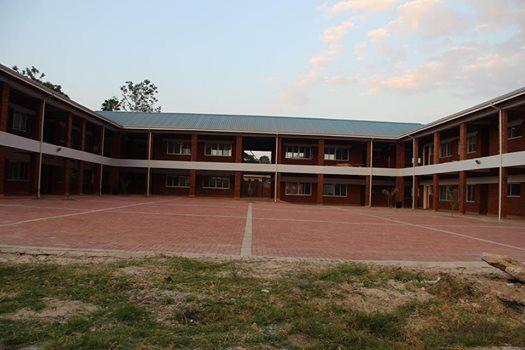 Abbeys Preparatory School
