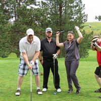 8th Annual &quotSave The Next One&quot Charity Golf Classic