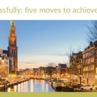Negotiation Workshop five moves to achieve buy-in
