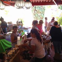Consume local gourmet natural orgnico artesanal