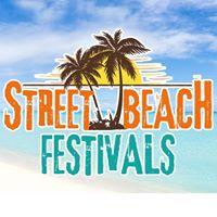 Street Beach Festivals - Karibische Stadtfeste