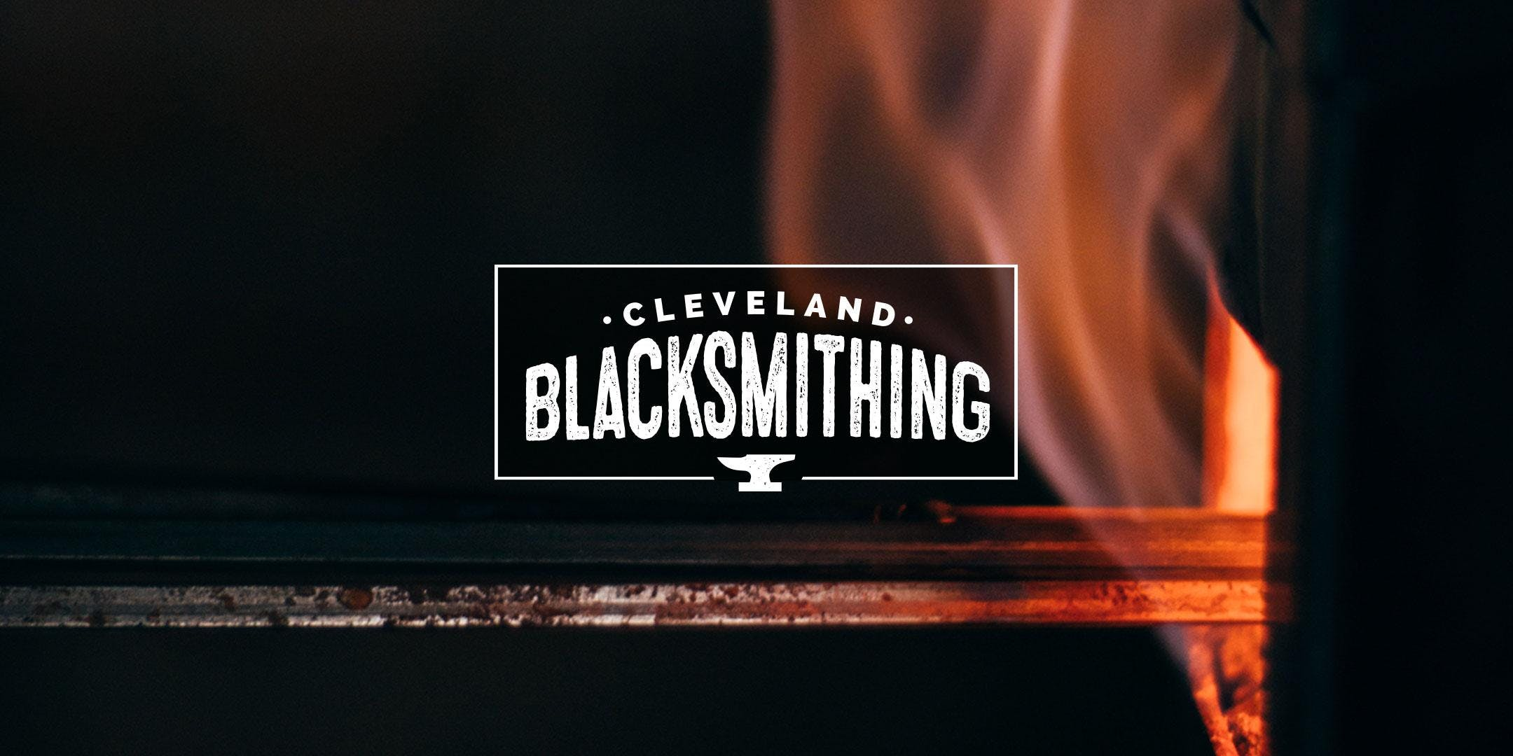 Fathers Day at the Blacksmith Shop - Ticket for 2