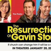Movie Night - The Resurrection of Garvin Stone