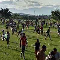 . Dia Das Crianas Show Evanglico Com Lazaro  Festival De Pipa .