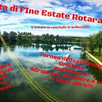 Festa di fine estate Rotaract edition