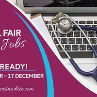 Medical Career Virtual Fair 2017