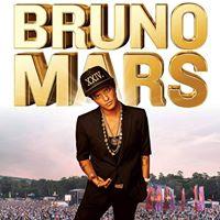 Bruno Mars Concert Travel