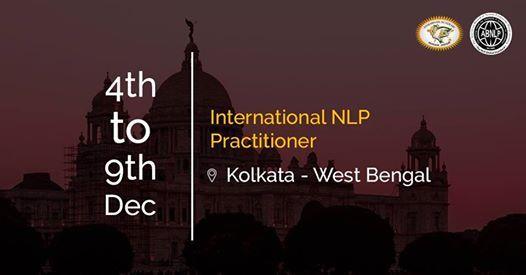International NLP Practitioner