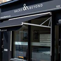 Backs & Beyond Ltd.