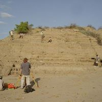 Using Archaeology to Reconstruct Trade Patterns