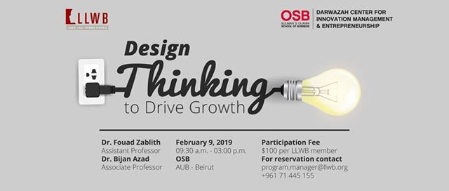 Design Thinking to Drive Growth
