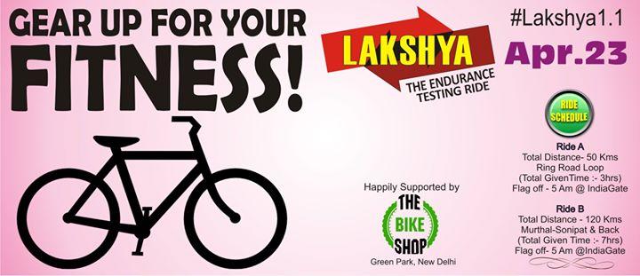 Lakshya 1.1